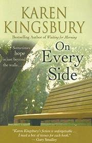 On Every Side (Walker Large Print Books) af…