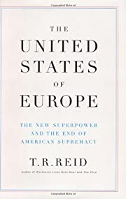 The United States of Europe: The New…