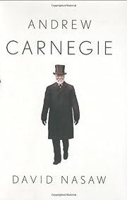 Andrew Carnegie – tekijä: David Nasaw