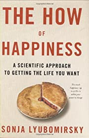 The how of happiness : a scientific approach…