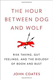 The Hour Between Dog and Wolf: Risk Taking,…