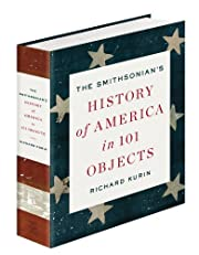 The Smithsonian's History of America in 101…