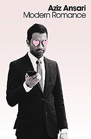 Modern romance – tekijä: Aziz Ansari