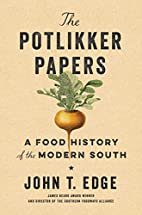 The Potlikker Papers: A Food History of the…