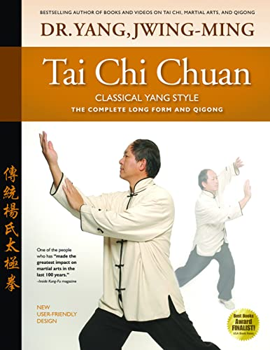 PDF] Tai Chi Chuan Classical Yang Style: The Complete Form