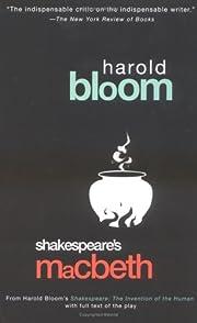 Shakespeare's Macbeth av Harold Bloom