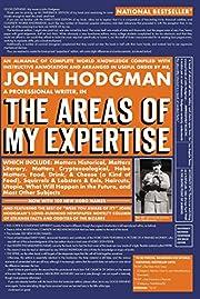 The Areas of My Expertise de John Hodgman
