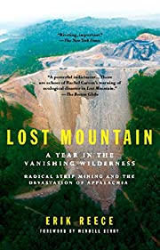 Lost Mountain: A Year in the Vanishing…