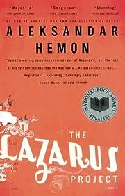 The Lazarus Project av Aleksandar Hemon