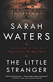 The Little Stranger por Sarah Waters