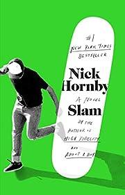 Slam av Nick Hornby