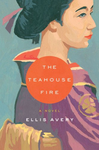 The Teahouse Fire, Avery, Ellis