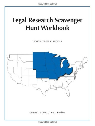 legal writing and research manual of operations