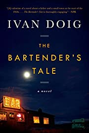 The Bartender's Tale (Two Medicine Country)…