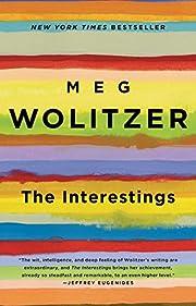 The Interestings: A Novel af Meg Wolitzer