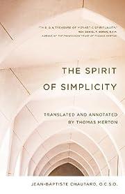 The Spirit of Simplicity af Jean-Baptiste…