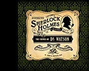 The Crimes of Dr. Watson (Interactive…
