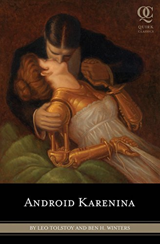 Image for Android Karenina (Quirk Classic)