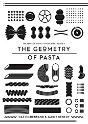 The Geometry of Pasta de Caz Hildebrand