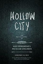 Hollow City (Miss Peregrine's Peculiar…