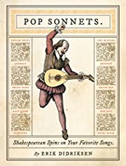 Pop sonnets : Shakespearean spins on your…