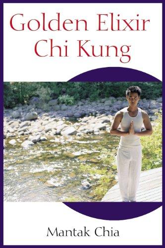 Golden Elixir Chi Kung, Chia, Mantak