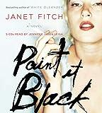 Paint it black / Dženet Fič ; prevela Ksenija Vlatković