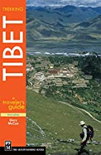 Trekking in Tibet : a traveler's guide by…