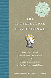 The intellectual devotional : revive your…