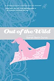 Out of the Wild af Sarah Beth Durst