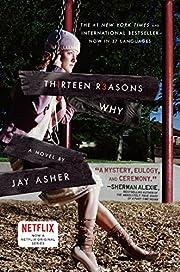 Thirteen Reasons Why av Jay Asher
