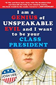 I am a Genius of Unspeakable Evil and I Want…