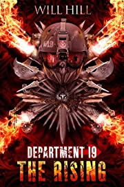 The Rising: A Department 19 Novel…