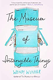 The Museum of Intangible Things de Wendy…