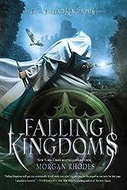 Falling Kingdoms por Morgan Rhodes