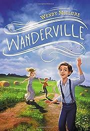 Wanderville af Wendy McClure