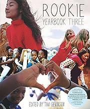 Rookie Yearbook Three af Tavi Gevinson