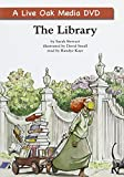 The library / by Sarah Stewart ; illustrated by David Small