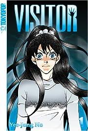 Visitor Volume 1 (Visitor) por Yee-jung No