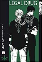 Legal Drug, Volume 2 by CLAMP