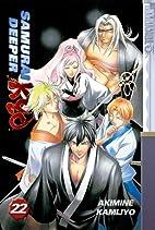Samurai Deeper Kyo Volume 22 (Samurai Deeper…