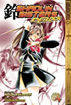 Shaolin Sisters: Reborn Volume 4 by Toshiki…