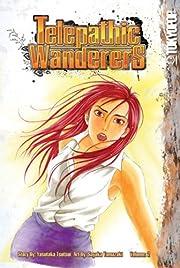 Telepathic Wanderers Volume 2 (Telepathic…