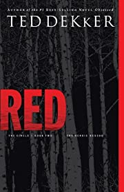 Red (The Circle Trilogy, Book 2) (The Books…