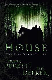 House – tekijä: Frank Peretti