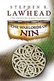 The warlords of Nin – tekijä: Stephen R.…