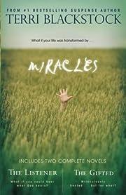 Miracles: The Listener/The Gifted av Terri…