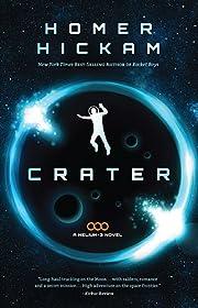 Crater (Helium-3) – tekijä: Homer H.…