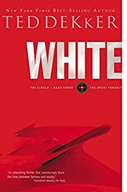 White (The Circle Series) de Ted Dekker