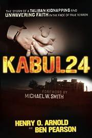 Kabul 24 af Ben Pearson
